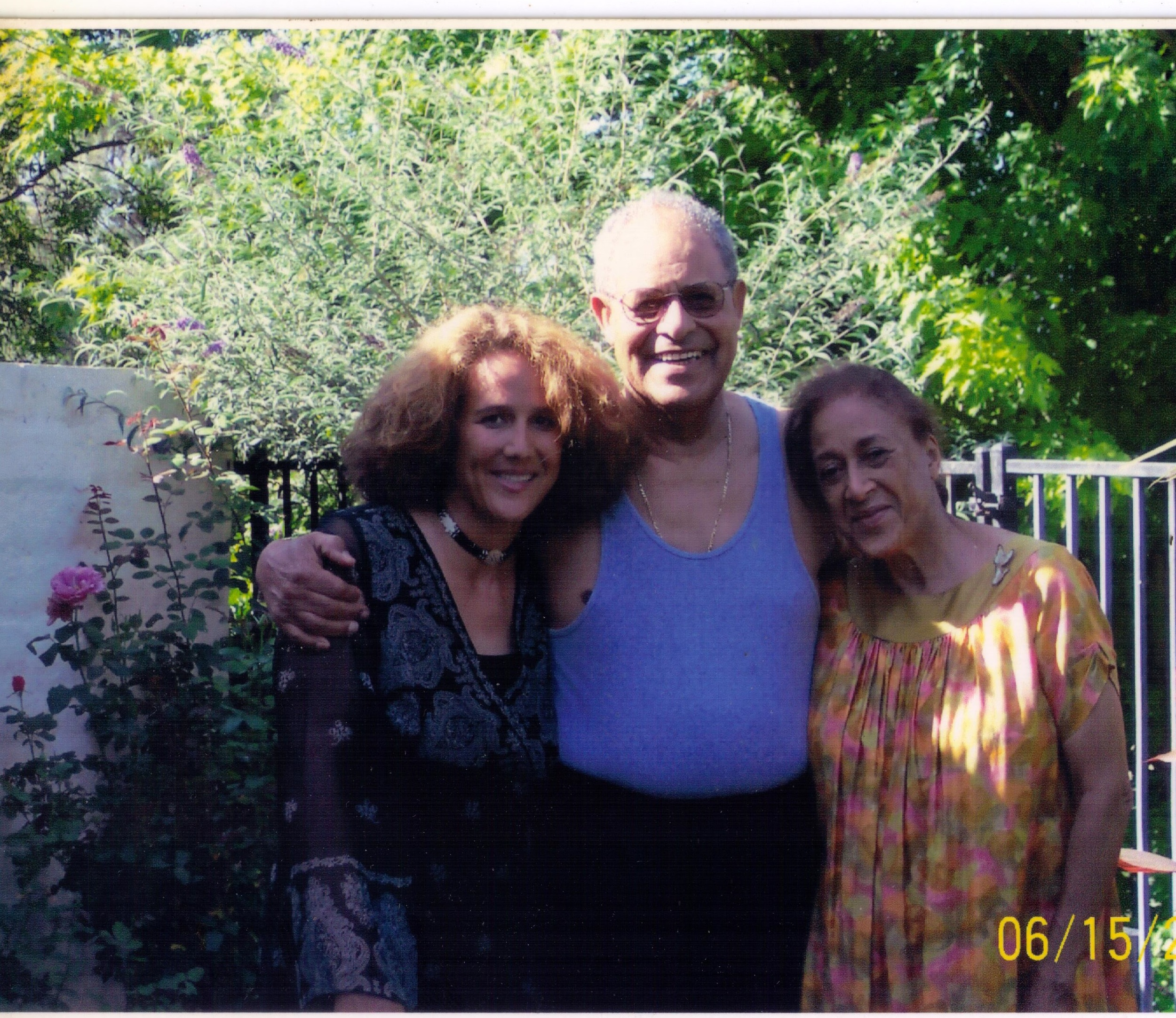 FEATURED MULTIRACIAL INDIVIDUAL: MEET STACEY E. BRYAN via Swirl Nation Blog