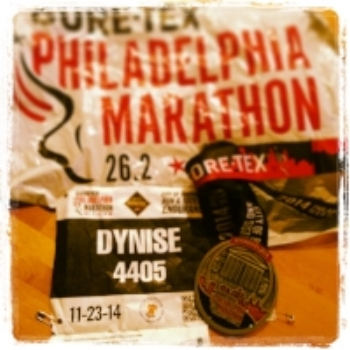 I used to think I couldn't run a marathon. But I could.