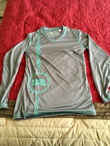 St George Marathon 2017 shirt