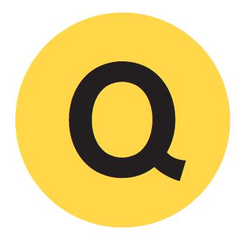 Q-train-logo