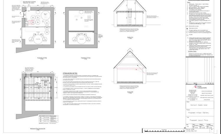 We are squeezing in quite a lot of functionality into a small space.