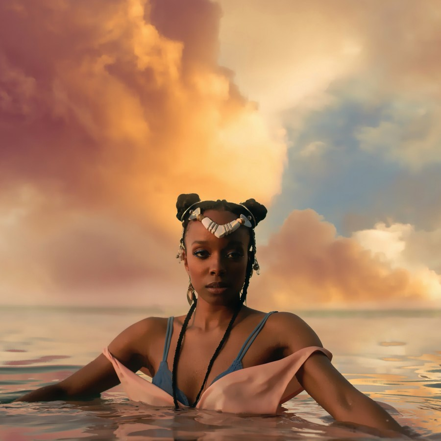 Image result for jamila woods