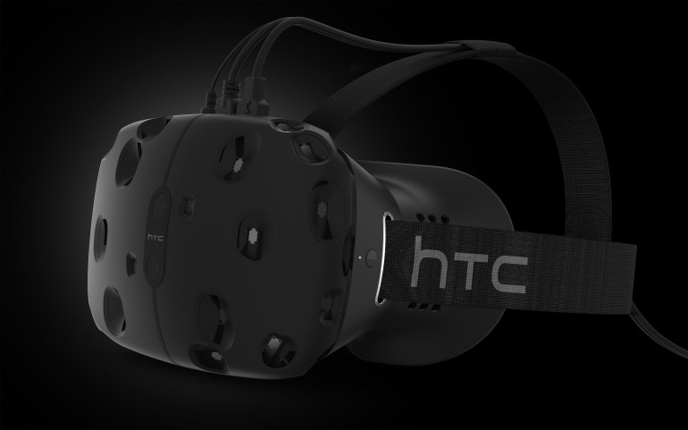 Commercial versions of Valve and HTC's VR headset were set for a release before the end of 2015, but will now release April 2016.