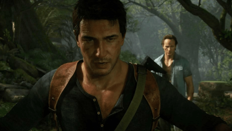 Uncharted 4 delayed?! Drake doesn't know what to do with himself ....