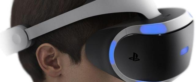 The Playstation VR headset may potentially cost the same as Occulus, but only requires a PS4.