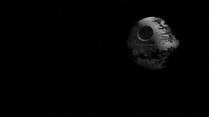 The Death Star was the base for the Empire before (insert spoilers).