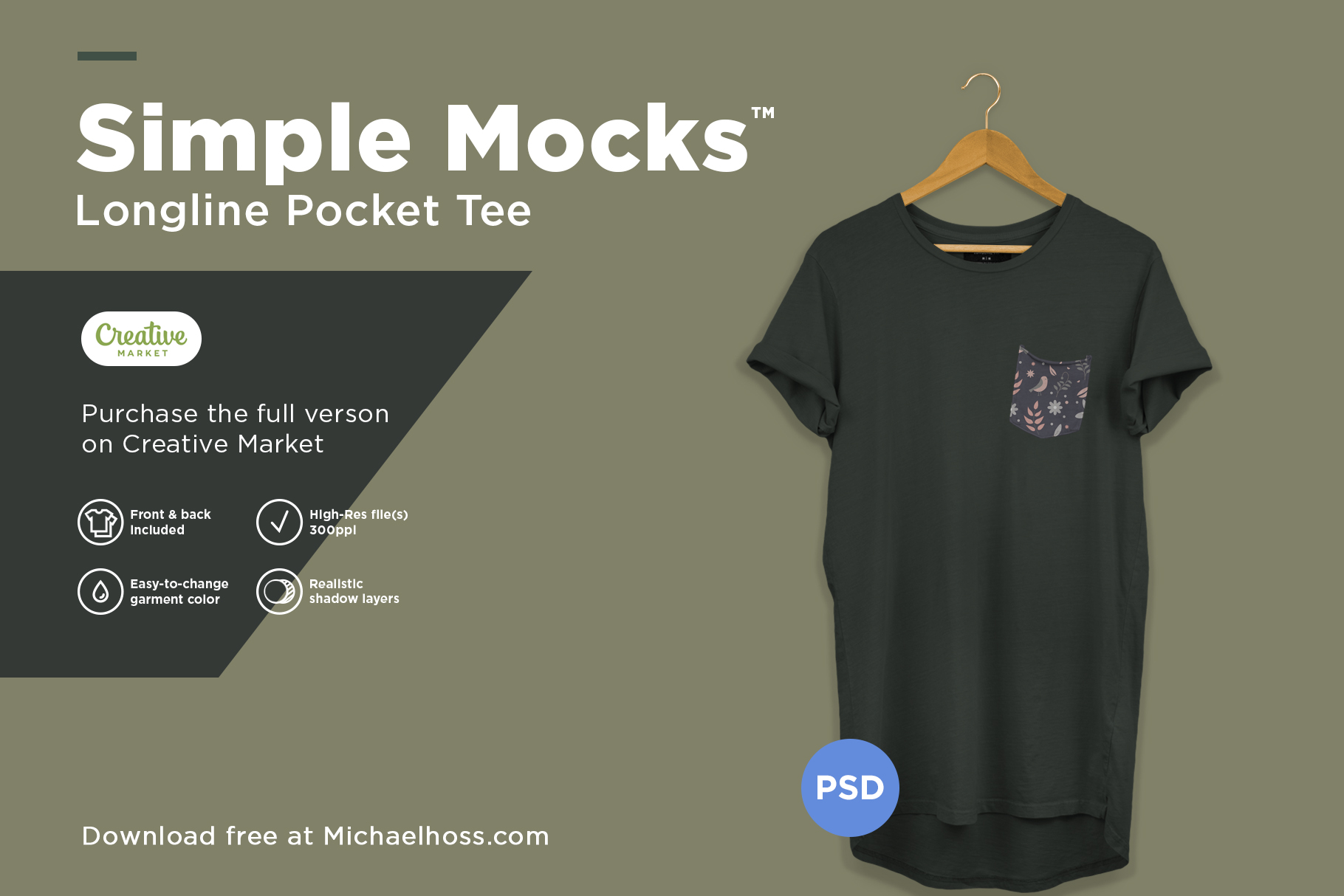 8005c5c7 Download Free T Shirt Mockup Front And Back Free Download PSD ...
