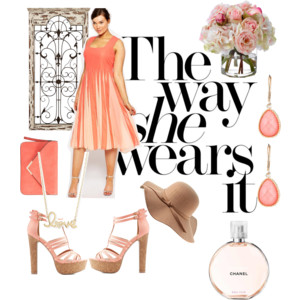 Polyvore - TheMakeUpofBeauty