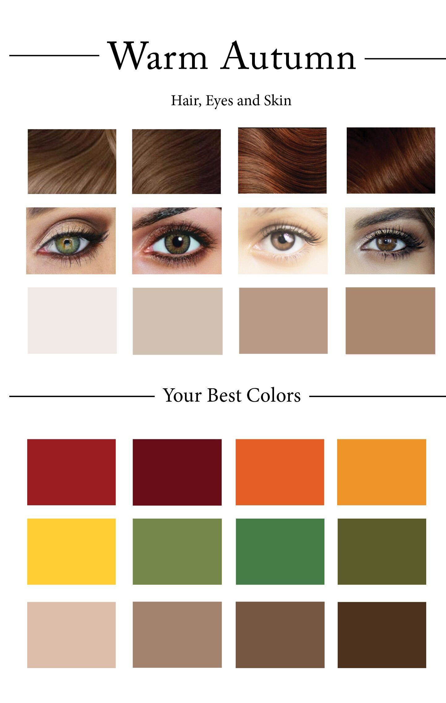 How To Create Your Personal Color Palette Plus Take Our