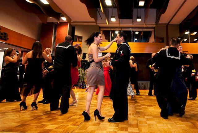 7 Tips for the Social Dance Floor — Ballroom Dance Chicago
