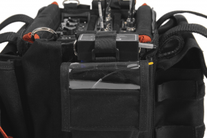 Portabrace AO-1 Side Pockets