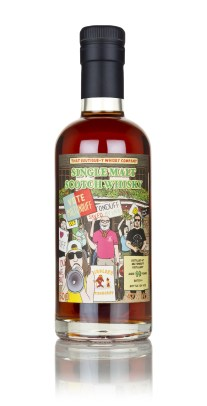 Miltonduff 40 Year Old - Batch 4 (That Boutique-y Whisky Company).jpg