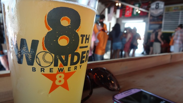 8th WOnder: Haterade (my favorite)