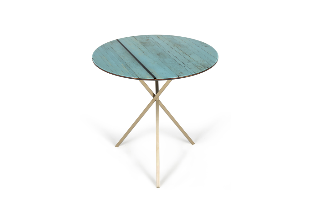 Coffee Table BLUE