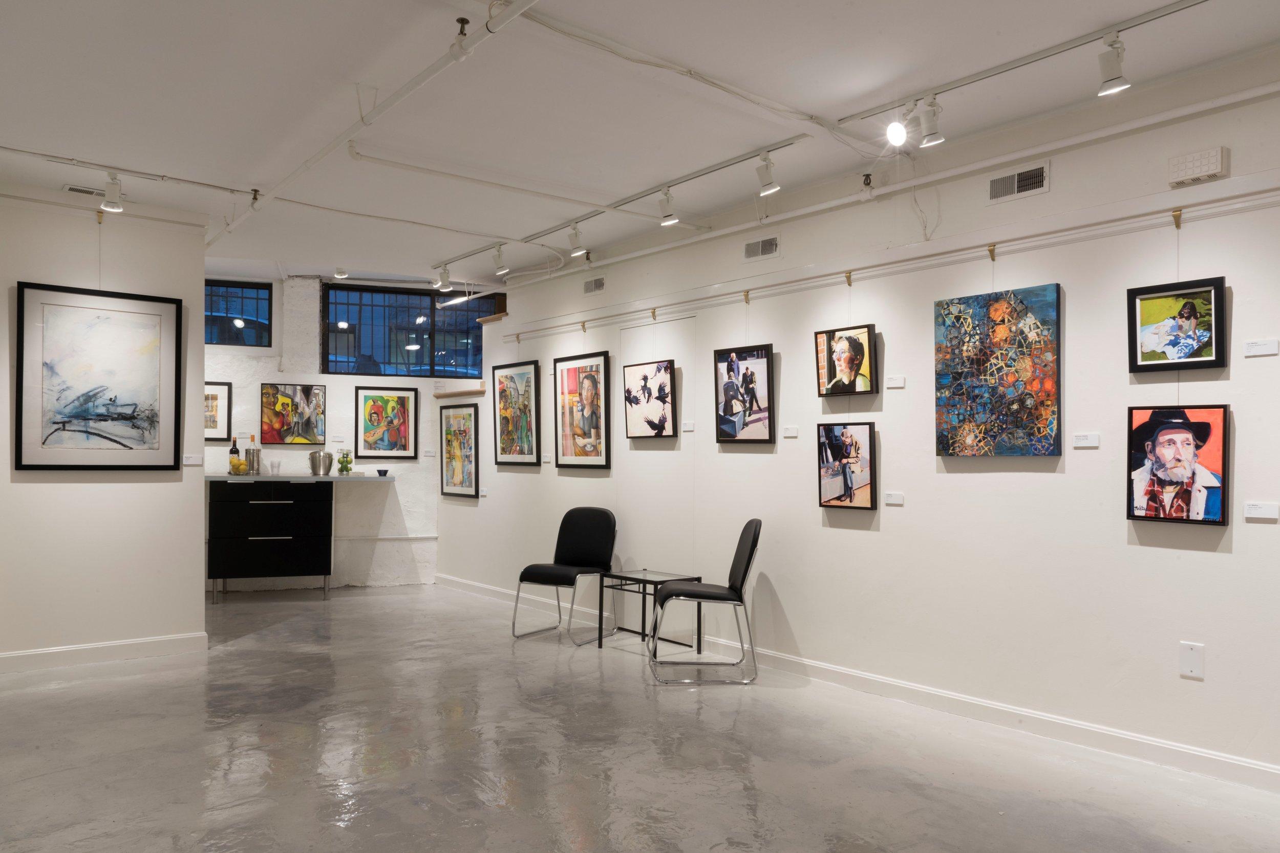 Art Galleries Sowa Boston