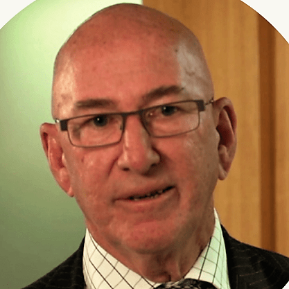 Image result for AU Prof Robert Millar