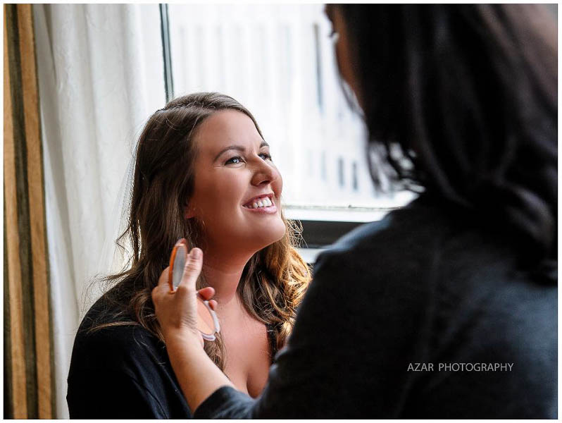 Wedding Columbus Ohio Makeup Artist Full Face Artistry