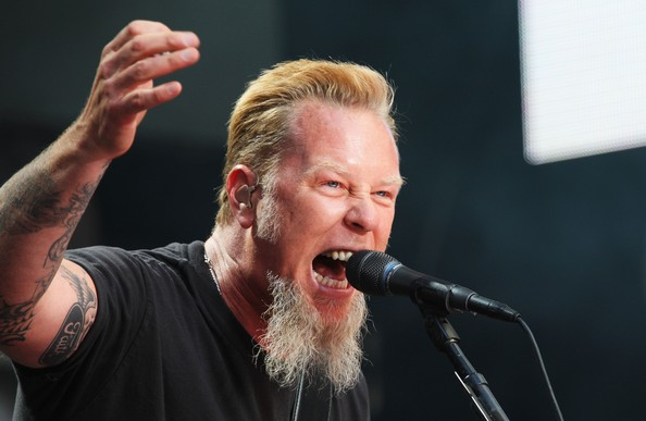 James Hetfield Says Metallica Releases Could Be Endless
