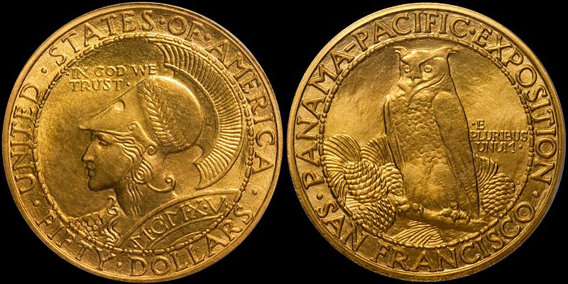 Coin Dollar 2 Gold 1907 2 1