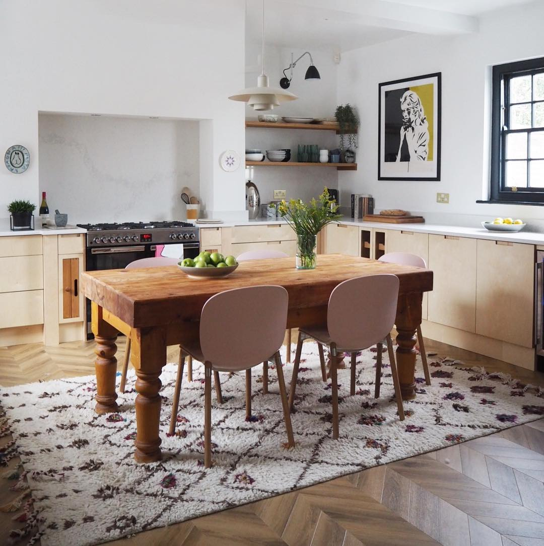 10 Insta Worthy Kitchen Diner Ideas Fifi Mcgee Interiors Renovation Blog