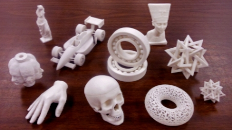 3d prints - increasing accessibility for students and schools