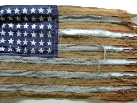 Tattered-American-Flag-Public-Domain-460x345