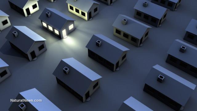 Power-Out-Lights-Home-Neighborhood