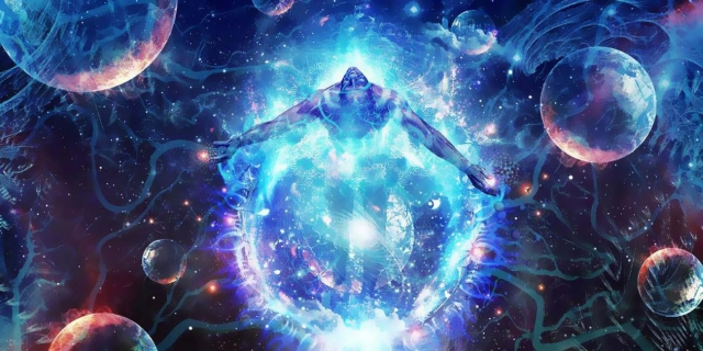 Shift-in-Consciousness