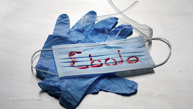 Ebola-Gloves-Mask-Protection