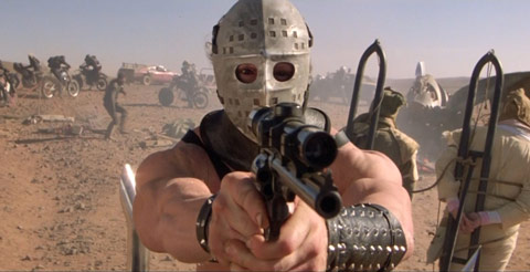 (Mad Max 2: Road Warrior ; Credit: Warner Bros. / Kennedy Miller Entertainment)