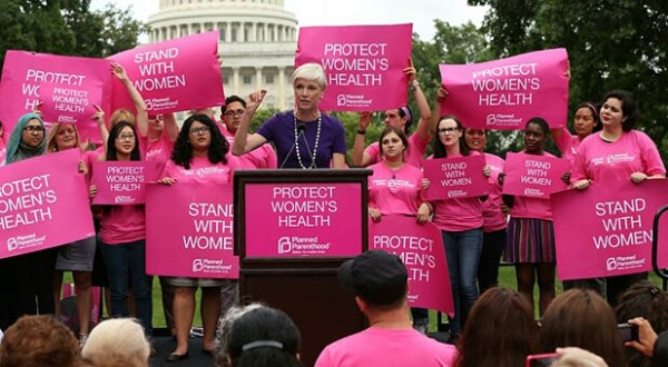 Planned Parenthood has used its Generation Action groups on college campuses to push its pro-abortion agenda for years, now its expanding to high school campuses around the country. (Planned Parenthood photo)