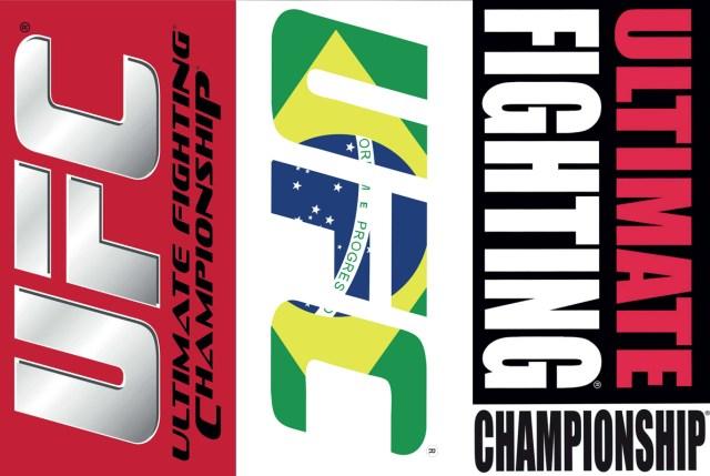 Toalhas UFC
