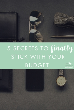 Trouble sticking with your budget? Wishing you could save more money each month? Follow these budgeting tips to head towards financial freedom and financial peace. Millennial money talk for the win with The Confused Millennial.