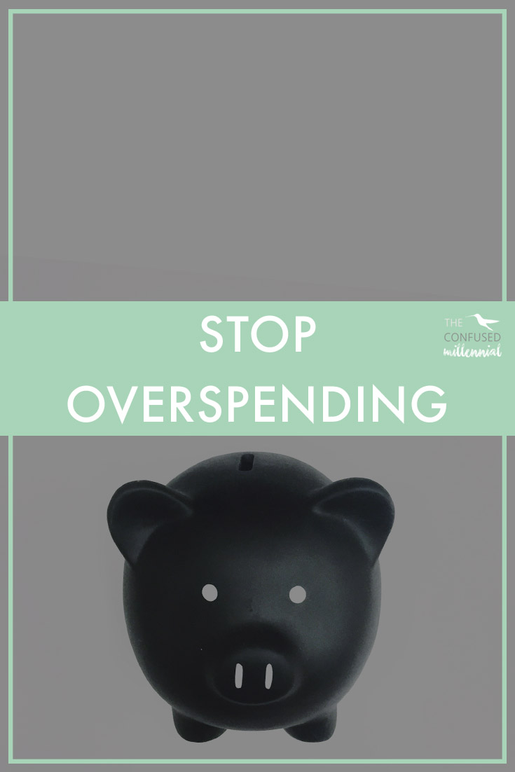 Are you overspending? A Shopaholic? Keeping up with the Kardashians?  Make sure to keep your budget in check by avoiding these daily money traps. Take control of your finances and move towards financial freedom as a millennial.