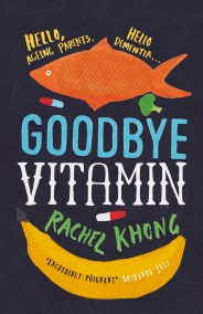 Image result for Goodbye Vitamin