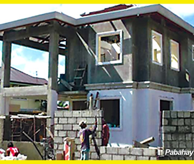 Rang Ay Banks Pabahay And Home Renovation Loan Program Is One Of The Many Housing Programs Available To Its Clientele