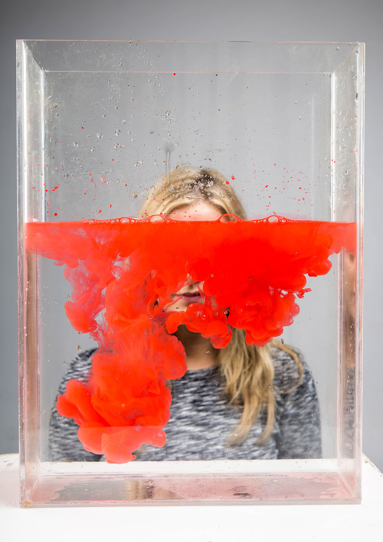 Experimental Photography By Ellie Polston Designcollector