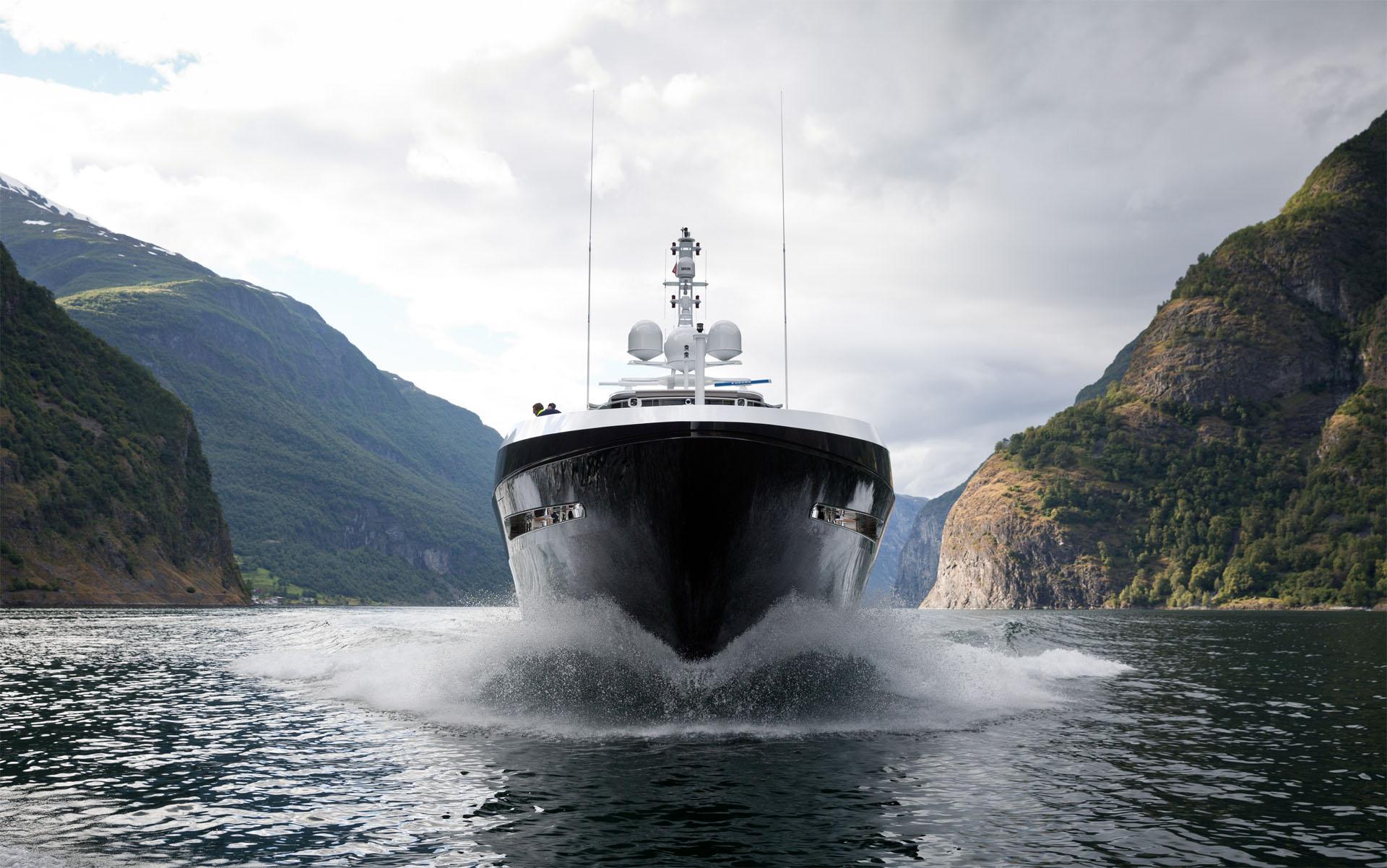 Super Yacht Spas 4Seasonsspa