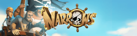 GAMES     Resolution Games Narrows Banner png
