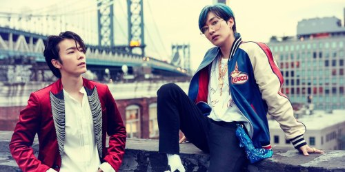 Super Junior-D&E