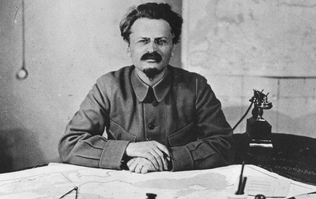 What Leon Trotsky achieved — Adam Smith Institute