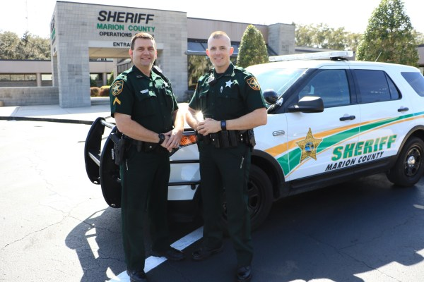 RECRUITMENT — Marion County Sheriff's Office