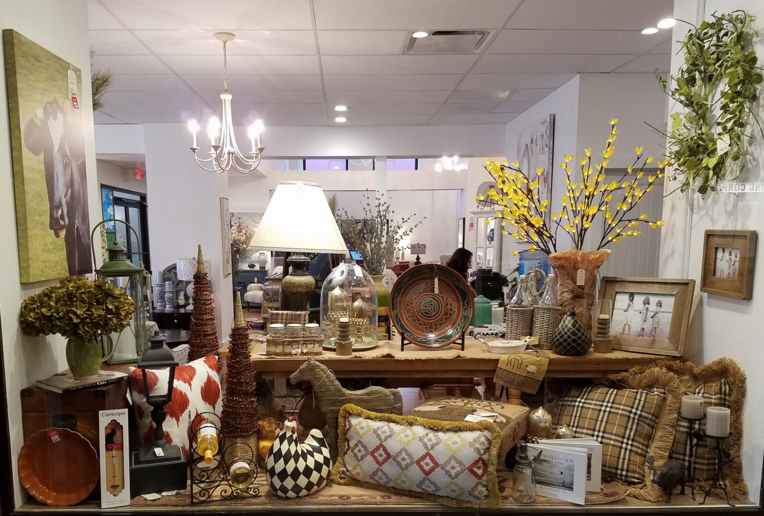 Willow Haven Home Furnishings and Decor 20170125 103433 jpg