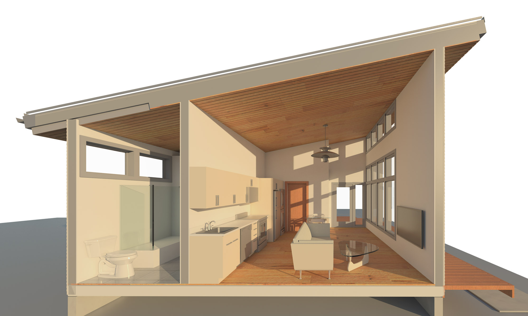 A Design Guide to Portland ADUs (Accessory Dwelling Units ...