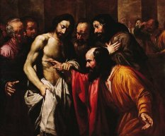 The Second Sunday in Easter: Doubting Thomas — Saint Matthias ...