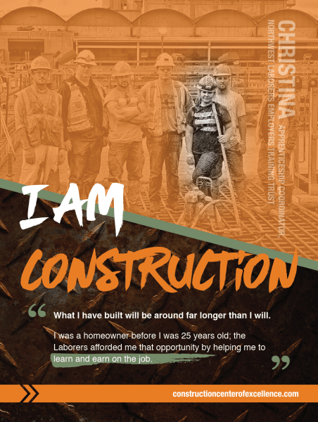 Women in the Trades Posters     Construction Center of Excellence Download all 13 posters to print