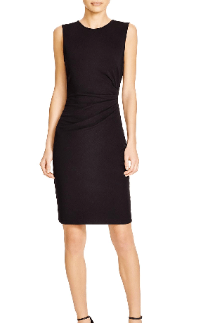 Theory Sheath Dress