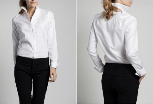 Sarah Alexandra French Cuff Shirt