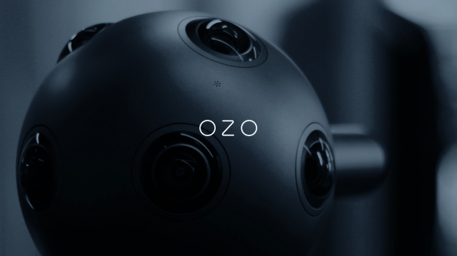Image result for nokia ozo