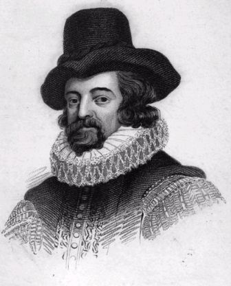 """Ipsa Scientia Potestas Es, Bitches."" –Sir Francis Bacon"